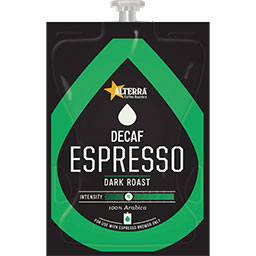 picture of alterra decaf drinks sachet