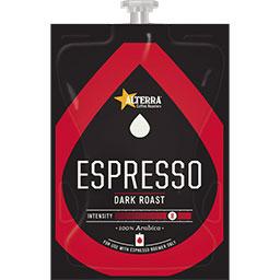 picture of alterra espresso drinks sachet