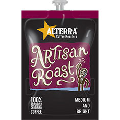 picture of artisan roast drinks sachet