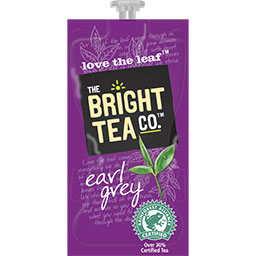 picture of bright tea earl grey drinks sachet