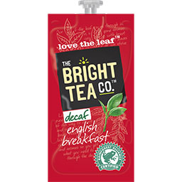 picture of bright tea decaf drinks sachet