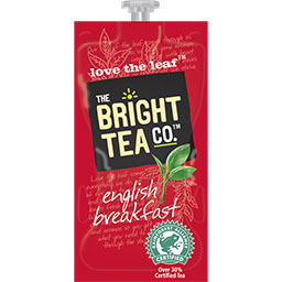 picture of bright tea english breakfast drinks sachet