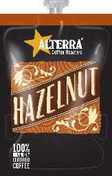 picture of alterra hazlenut drinks sachet