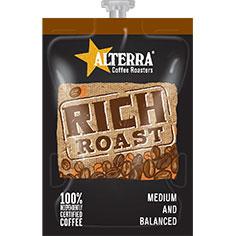 picture of alterra rich roast drinks sachet