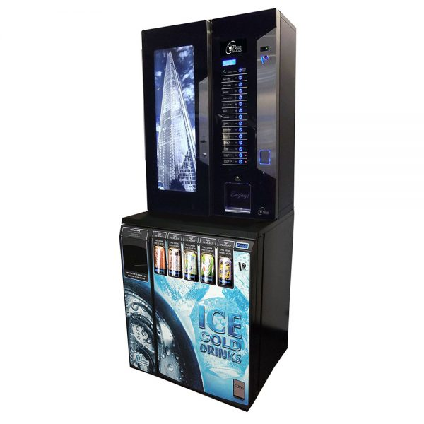 picture of vogue coffee machine on icebreak