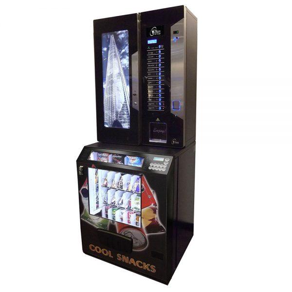 picture of vogue coffee machine on snackbreak
