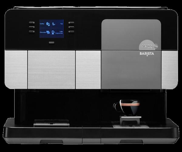 espresso cup machine