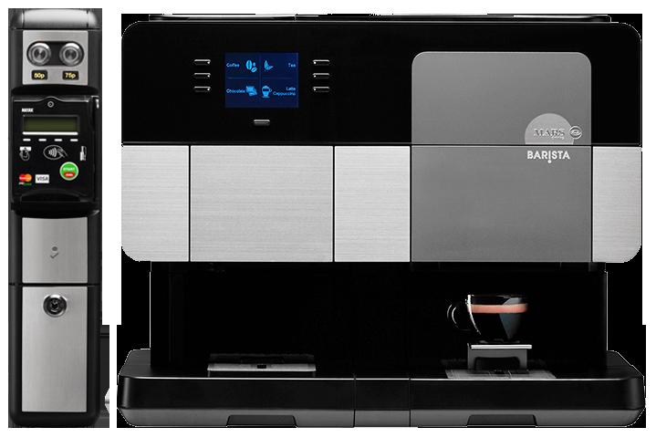 flavia coffee machine how to use