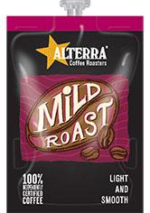 picture of alterra mild roast drinks sachet