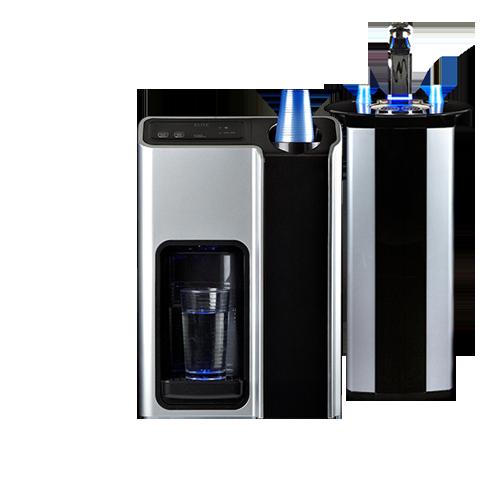 Water Cooler Coffee Maker Combo : Water Coolers - KSV