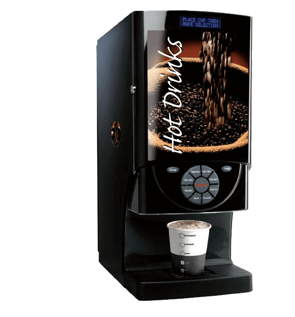 Picture of Sovereign coffee machine