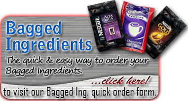 bagged ingredients order button