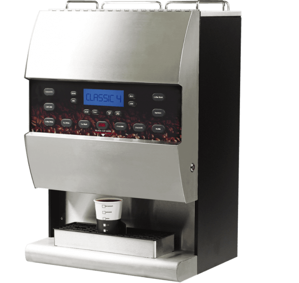 Picture of Classic coffee machine