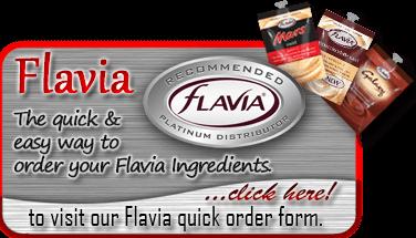 flavia order button