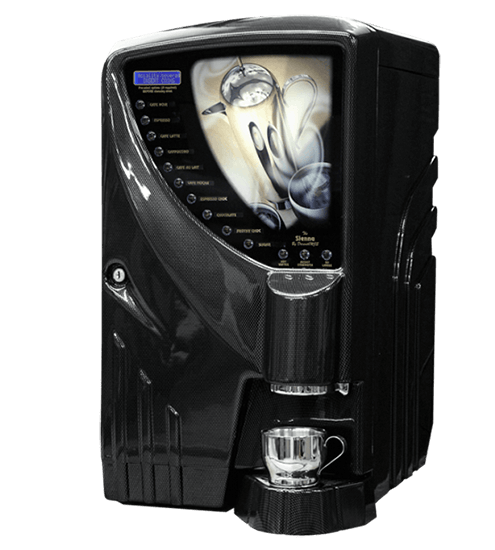 Picture of Sienna Coffee machine