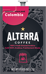 Alterra Columbia Coffee Image