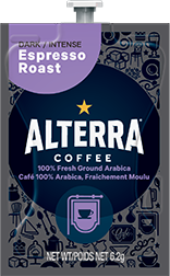 Alterra Expresso Roast Coffee Image