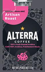 Alyterra Artisan Roast Coffee Image