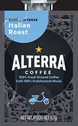 Alterra Italian Roast Coffee image