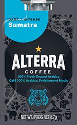 Alterra Sumatra Coffee Image