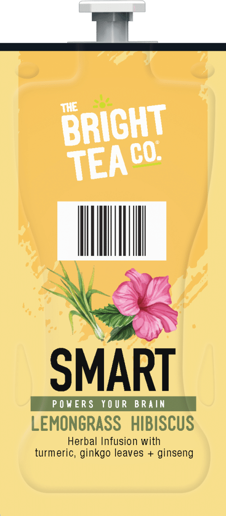 Flavia Smart herbal infusion pack image