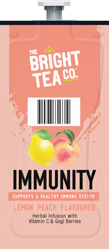 Flavia Immunity Herbal Infusion pack image