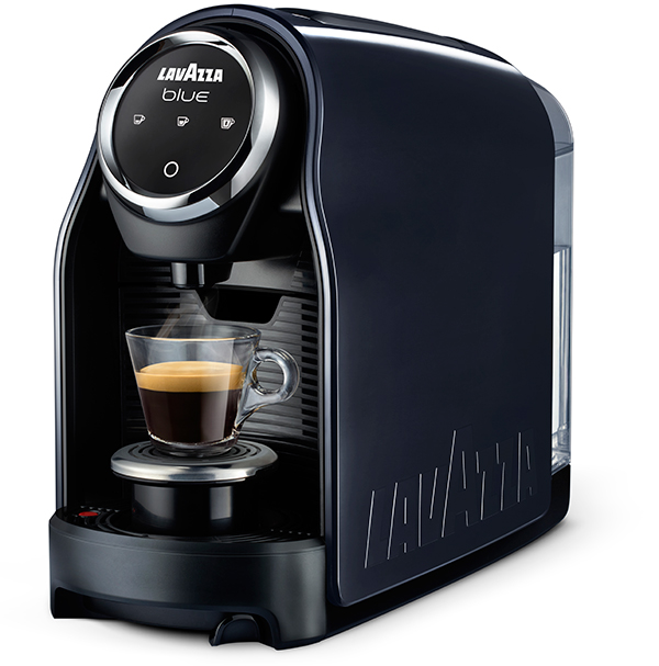 Lavazza Classy Compact For The WorkPlace