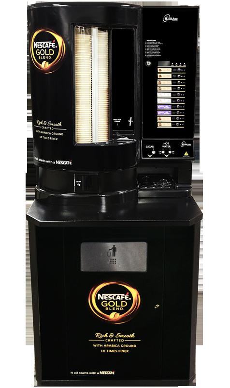 KSV 7001 Machine