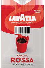 Lavazza Rossa Coffee